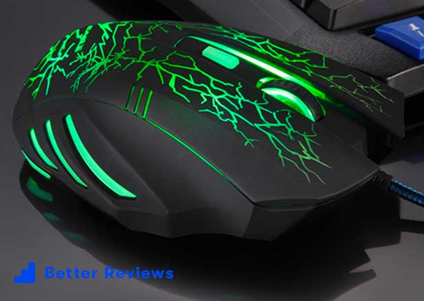 Havit HV-MS672 - Gaming Mouse