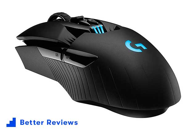 Logitech G903 - Best Gaming Mouse