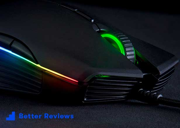 Razer Lancehead - Best Gaming Mouse