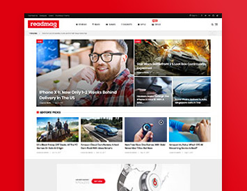 Publisher WP Theme - BetterStudio