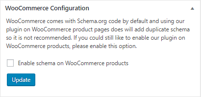 Add Schema to WordPress